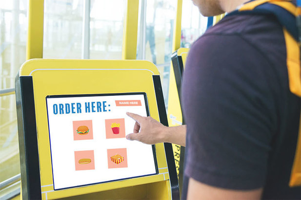 5 Tips To Ensure Your Self Serve Kiosk Is A Success By Ncr