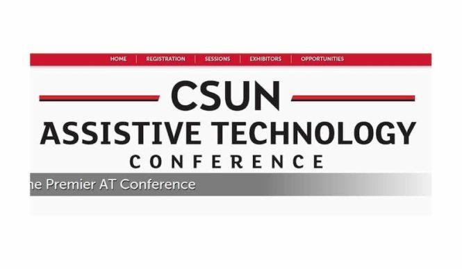 CSUN Assistive